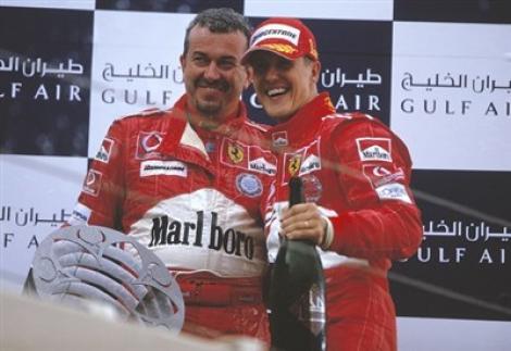 Durere fără margini în FORMULA 1: A murit fostul inginer de la Ferrari, un apropiat al lui Schumacher!