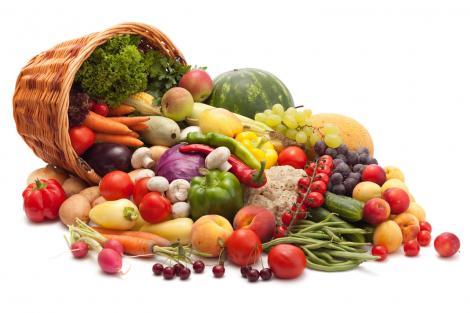 """Crezi că recunoști fructele și legumele? Vei exclama cu siguranță: """"WOW"""", după ce vei vedea ce sunt de fapt"""