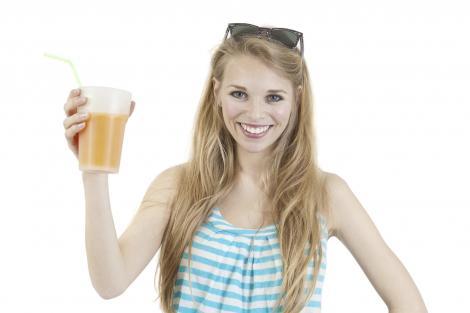 Îngrașă băuturile cu acid? Mituri și adevăruri