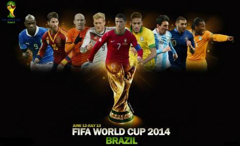 Care sunt favoritele oamenilor la Mondial! Eşti de acord cu acest sondaj?