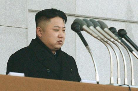 Cod roşu în Coreea de Nord: Kim Jong-un îi va pedepsi pe meteorologi dacă mai greşesc prognozele!