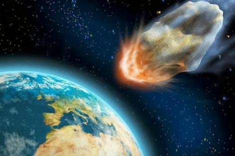 Sfârșitul este inevitabil? Încă o cometă amenință soarta Pământului!