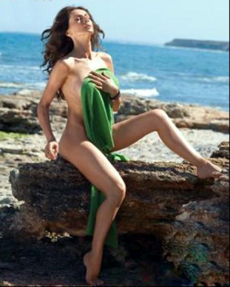HOT! La 44 de ani, mai sexy decât la 18! Ultimele imagini ale Mihaelei Rădulescu te vor face să suspini