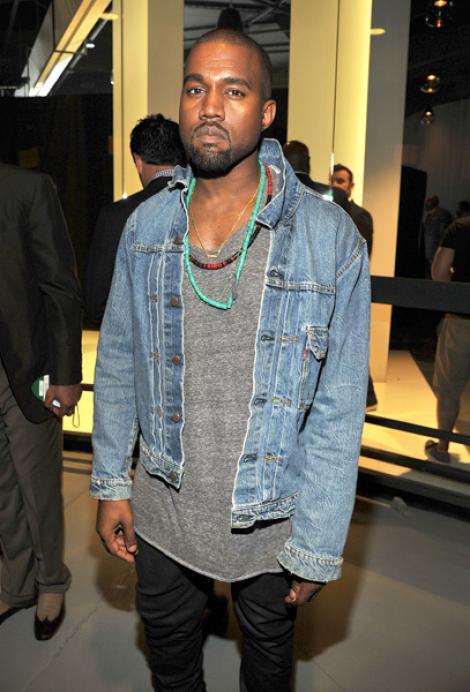 Paranoia sau necesitate? Kanye West a cheltuit trei milioane de dolari pentru... un moft