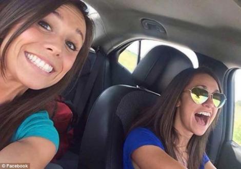 O viitoare mireasă a murit în drum spre petrecerea burlăciţelor! A publicat un selfie pe internet cu câteva minute înainte