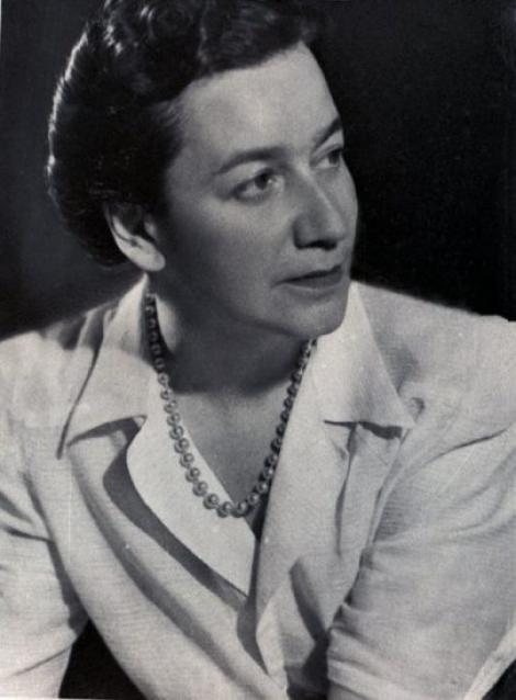 Ana Aslan, femeia care a găsit leacul împotriva bătrâneţii! Salvador Dali, Marlene Dietrich şi Charlie Chaplin i-au cerut ajutorul