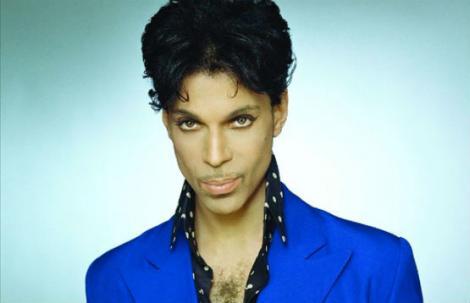 Prince nu se dezminte: A fost un spectator excentric, la Roland Garros