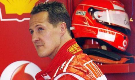 Șoc în lumea medicală! Dosarul lui Michael Schumacher a fost furat de ambulanţieri