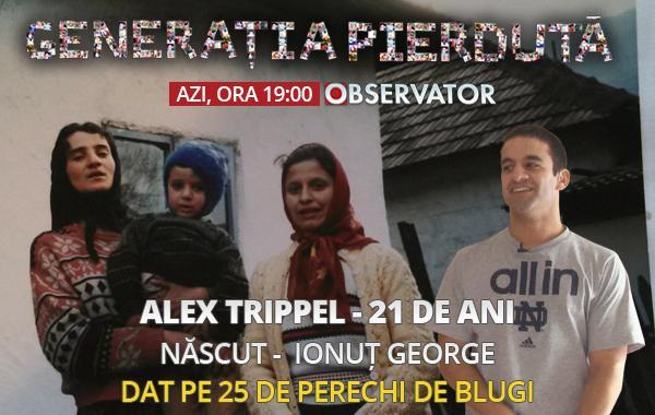 Povestea incredibilă a trei fraţi de sânge şi de ţară: Din coşmarul românesc, în visul american!