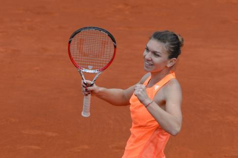Simona Halep este oficial pe locul 3 în clasamentul WTA