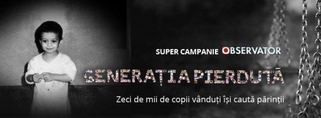 """""""Generația Pierdută"""" - episodul 3! Blestemul Laurei, fata PĂRĂSITĂ de noroc"""