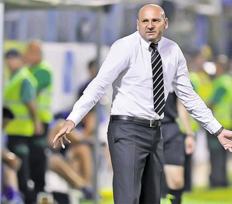 Hagi și Stelea, la cuțite? Se ciondănesc oare de la conducerea FC Viitorul?