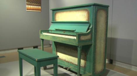 """Celebrul pian din filmul """"Casablanca"""", scos la licitație"""