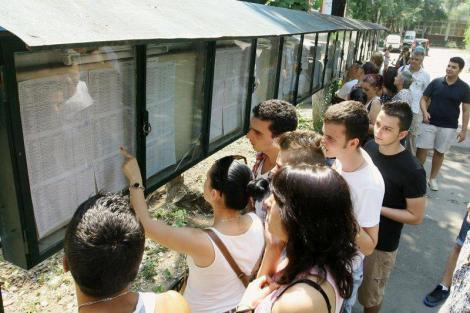 Rezultate BAC 2014! Informaţii DE ULTIMĂ ORĂ despre examen şi promovabilitate
