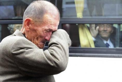 FOTO: Plângi fără să vrei! Astea sunt cele mai EMOŢIONANTE IMAGINI din ISTORIE