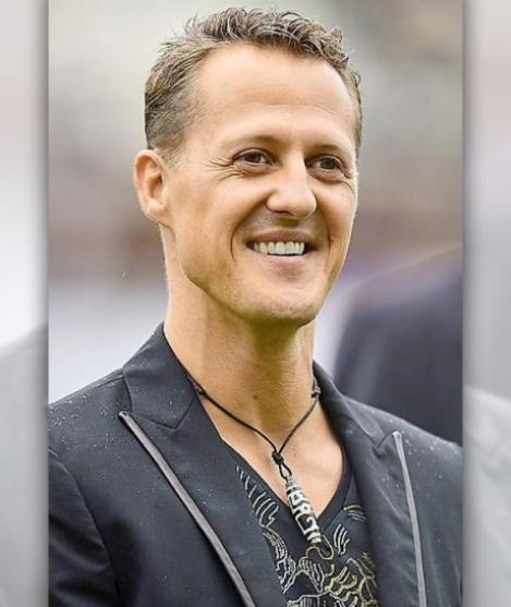 Ăsta să fie SECRETUL însănătoşirii lui Schumacher? Obiectul pe care SOŢIA îl poartă mereu