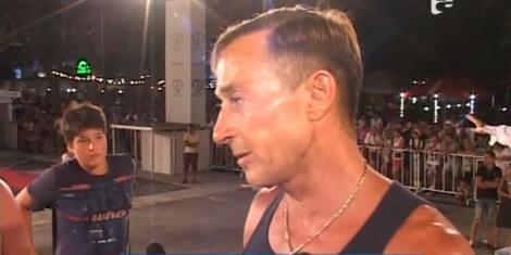 Primarul Radu Mazăre se pregătește să intre în rolul lui Ştefan cel Mare