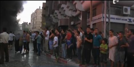 Haosul s-a dezlănţuit! Un nou armistițiu în Orientul Mijlociu