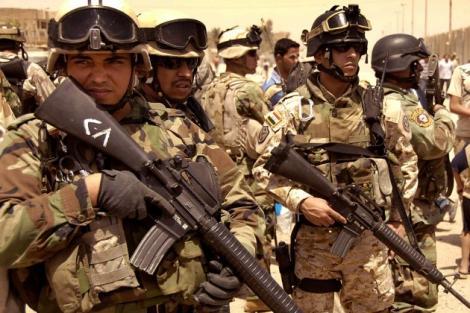 Irak: Cel puţin 40 de persoane au murit, în urma unui atac într-o moschee
