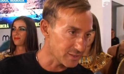Vrea să fie faraon! Radu Mazăre pregătește ultimul carnaval al sezonului
