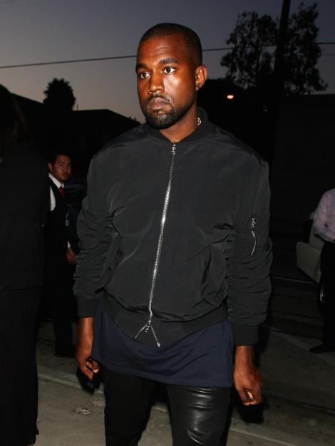 """Kanye West a ajuns de urgenţă la spital! """"Am fost şocată de starea lui, părea grav"""""""