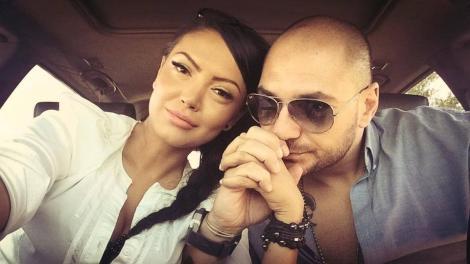 Mare dragoste pe capul lor! Uite cum se alintă Andreea Mantea și Cristian Mitrea!