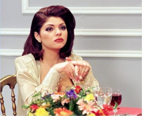 """Îţi mai aduci aminte de Soraya din """"Sărmana Maria""""? Actriţa, de nerecunoscut după 18 ani"""