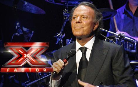 Povestea lui Julio Iglesias, prezentată la X Factor! A păcălit moartea după un accident TERIBIL și a învățat să cânte de DURERE