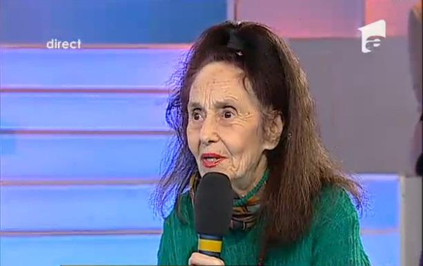Imagini de colecţie cu cea mai bătrână mamă din lume! Uite cum arăta în tinerețe Adriana Iliescu