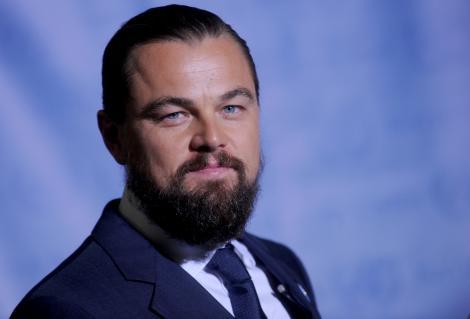 Leonardo DiCaprio și-a făcut cont pe Instagram: Iată primele imagini postate de el!