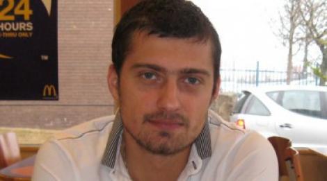 Fotbalistul Gabriel Tamaş, condamnat la opt luni de închisoare