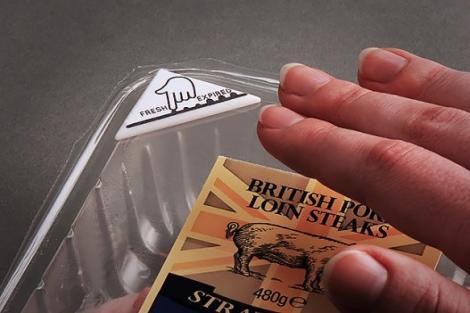 Datele de expirare de pe alimente nu mai sunt valabile: Această etichetă îți spune clar când se strică mâncarea!