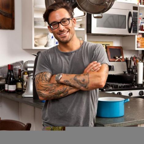 I-ai lăsa să gătească pentru tine? Cei mai sexy 10 Chefi din New York