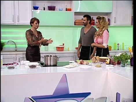 """Adriana Trandafir şi Adriana Antoni vor fi rivale în bucătărie, la """"Star Chef"""""""