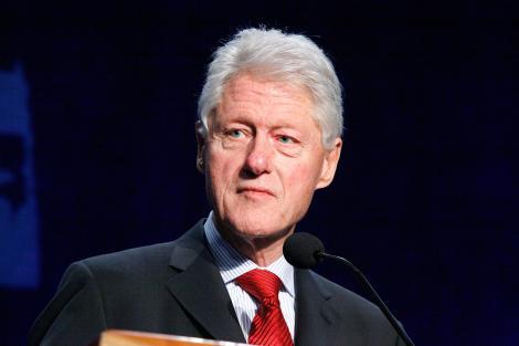George W. Bush și Bill Clinton, sfaturi despre statutul de bunic