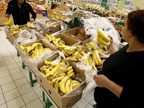 Tu știai? Iată cum se aleg bananele
