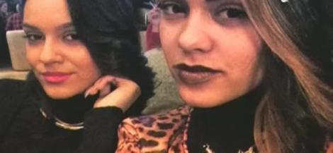 """Adrian Minune mai are o fată de care nu ştiam? Imaginile cu Carmen, alături de """"sora sa geamănă"""" fac senzație pe internet"""