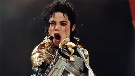 Regele, din nou pe ecrane! Serial TV despre ultimele zile ale lui Michael Jackson