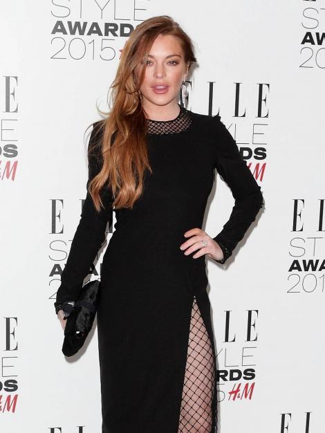 Veste bombă la Hollywood: Lindsay Lohan a anunţat că se va înscrie în cursa pentru Casa Albă în 2020