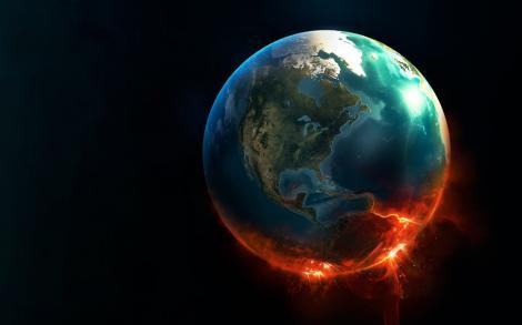 """E oficial: Cercetătorii de la NASA vorbesc despre ce se va întâmpla la Apocalipsă: """"Este ceva ce niciun om nu a mai văzut vreodată"""