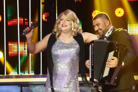 """Show total la """"Te cunosc de undeva!"""": Viorica și Margherita din Clejani cântă operă, iar Adrian Enache face spectacol cu muzică lăutărească"""
