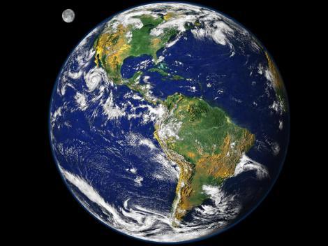 Nimeni nu va putea preveni acest impact! Un deșeu spatial va cădea pe Terra pe 13 noiembrie