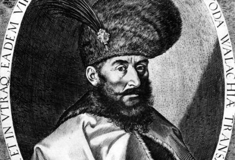 Adevărata faţă a domnitorilor români: Cum arătau în realitate Mihai Viteazul, Vlad Ţepeş şi Ştefan cel Mare