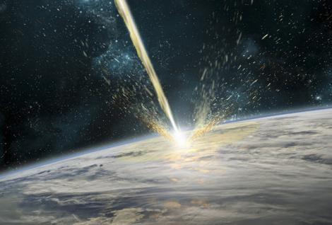 Un obiect misterios se va prăbuși pe Pământ pe 13 noiembrie! Oamenii de ştiinţă sunt în stare de alertă