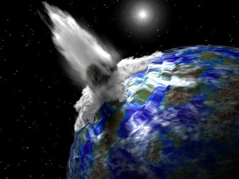Anunțul făcut de NASA în urmă cu puțin timp! Un asteroid uriaș va trece pe lângă planeta noastră, pe 31 octombrie