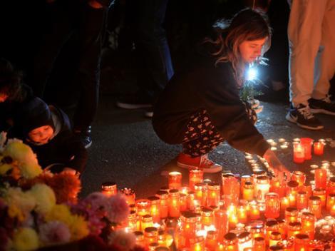 Cutremurător: Cinci copii au rămas fără mamă, în urma tragediei din Colectiv! Femeia era angajată la negru și înlocuia o colegă
