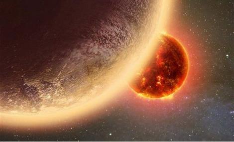 Descoperire de ultimă oră. O planetă de dimensiunile Pământului a fost reperată de cercetători