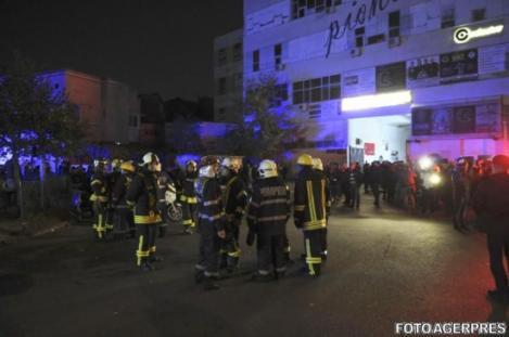 Martori ai tragediei de la Clubul Colectiv urmează să fie audiați și la Poliția Capitalei