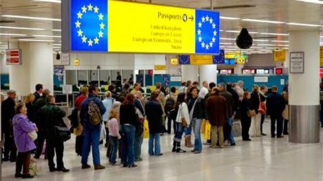 Anunț de ultimă oră. Se schimbă regulile în spațiul Schengen