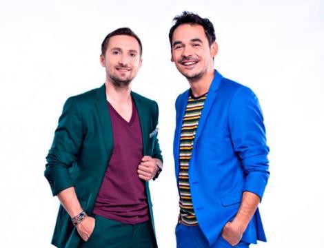 """HA-HA-HA! Dani Oțil își sărbătorește """"talentul"""", în DIRECT, la """"Neatza""""!  Ce aptitudine miraculoasă are acesta te va amuza teribil"""